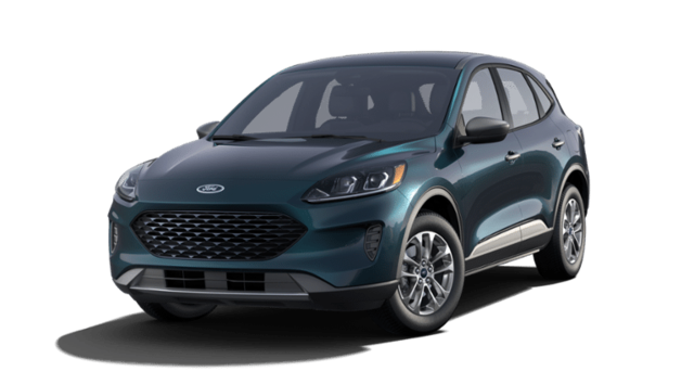 New 2020 Ford Escape S SUV in Sturgis, MI